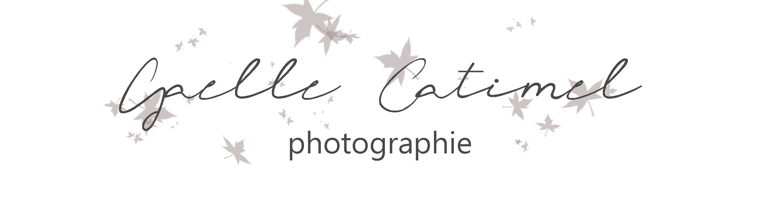 Gaëlle Catimel – photographie